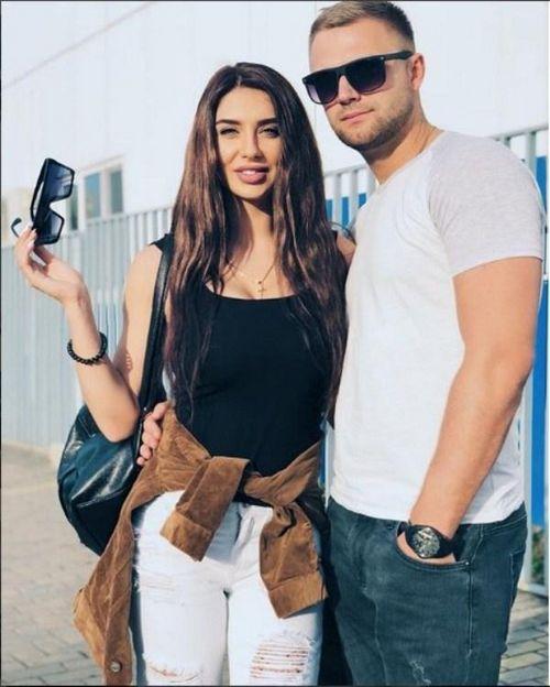 Татьяна мусульбес начала готовится к победе в конкурсе «свадьба на миллион»