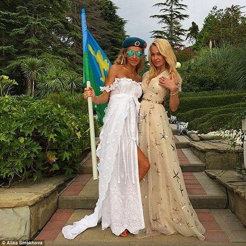 Татьяна навка призналась, что настроена на победу в шоу «ледниковый период — 2016»