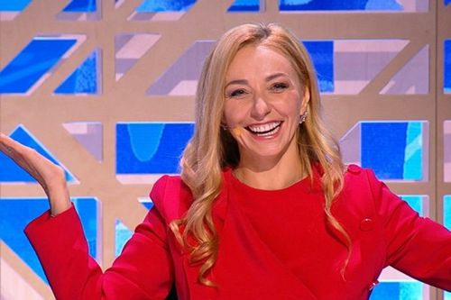 Татьяна навка стала тренером в шоу «ледниковый период. дети» на первом канале
