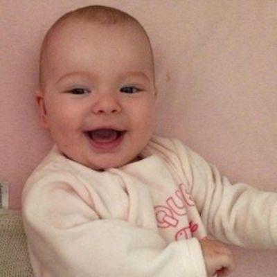 Татьяна тотьмянина показала фотографию подросшей дочери