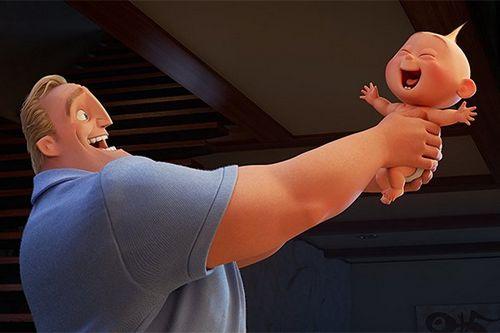 Тизер «суперсемейки 2» попал в десятку самых просматриваемых в истории видео