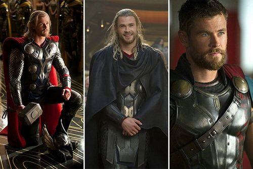 «Тор: рагнарек»: кто из актеров появится в третьем фильме и какую роль сыграет