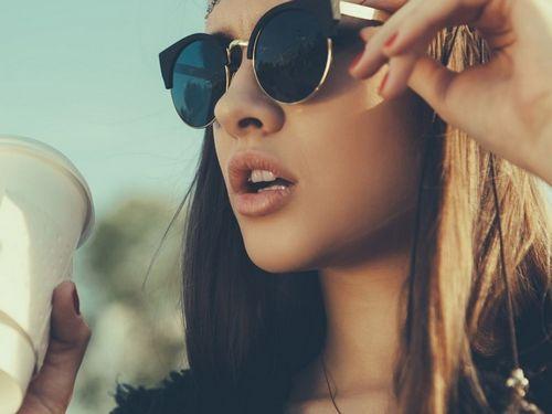 Тренды на солнцезащитные очки в 2018 году