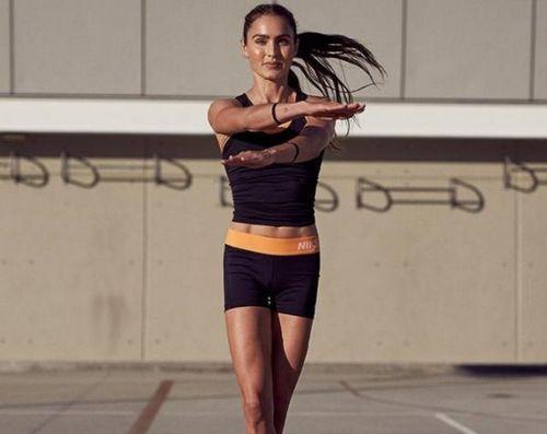 Тренер шараповой рассказала, что соблюдение диеты не обязательно при похудении