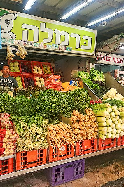 Тревел-колонка spletnik.ru: путешествие в израиль