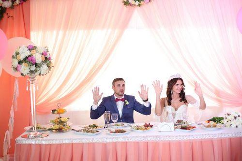 Участники «дома-2» сыграли свадьбу на миллион