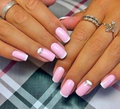 Уход за ногтями в домашних условиях: как сделать ногти красивыми и здоровыми?