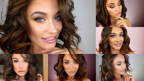 Укладка волос феном (11 правил)