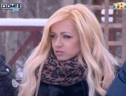 В нетихом «доме» скандал за скандалом: игнатюк назвала задойнова импотентом