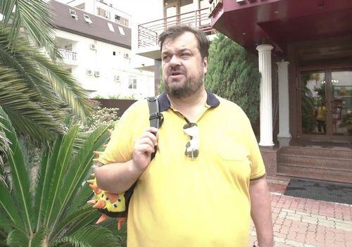 Василий уткин больше не будет комментировать на первом канале матчи чм-2018