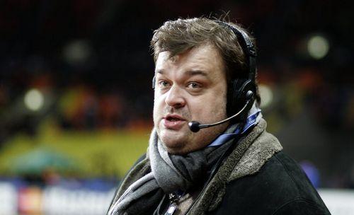 Василий уткин будет комментировать на первом канале матчи чемпионата мира по футболу