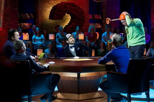 Василий уткин выберет победителя «большого вопроса»