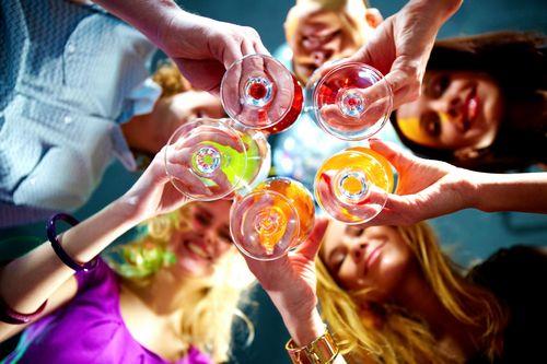 Вечеринка аркадия новикова только для друзей