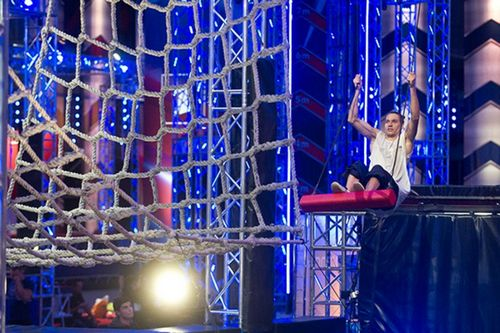 Ведущие шоу «русский ниндзя» юлианна караулова и тимур соловьев выиграли три миллиона рублей в «кто хочет стать миллионером?»