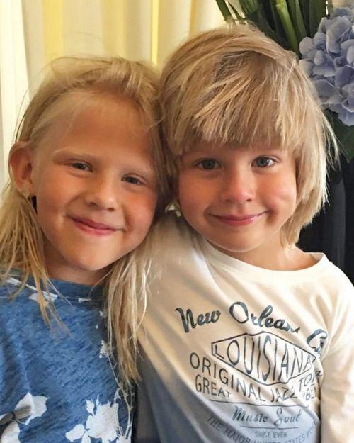 Виктор дробыш: «мои дети забыли, как выглядит их отец»