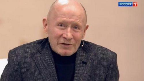 Виктор проскурин рассказал, что пропал с экранов из-за борьбы с раком