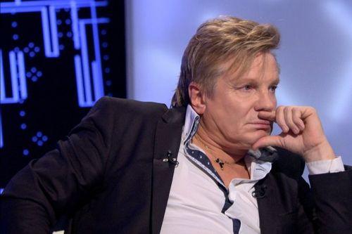 Виктор салтыков поругался с ириной салтыковой в студии шоу «секрет на миллион»