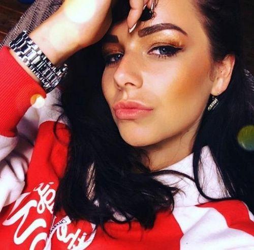 Виктория борисевич считает, что ольга жарикова не ценит александра гобозова