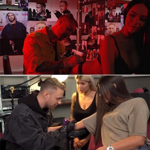 Виктория короткова заявила, что не жалеет о сделанной в 6-м сезоне шоу «холостяк» татуировке