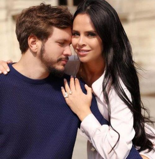 Виктория романец и антон гусев решили заполучить все бонусы от покупки квартиры в турции
