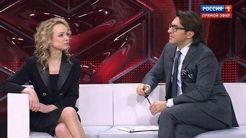 Виталина цымбалюк-романовская впервые прокомментировала развод с арменом джигарханяном