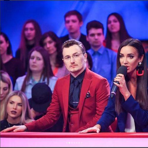 Влад кадони указал юлии ефременковой на ее профессиональные ошибки