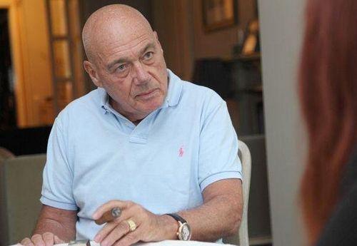 Владимир познер снял документальный фильм о шекспире