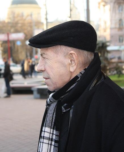 Владимир толоконников скончался в возрасте 74-х лет