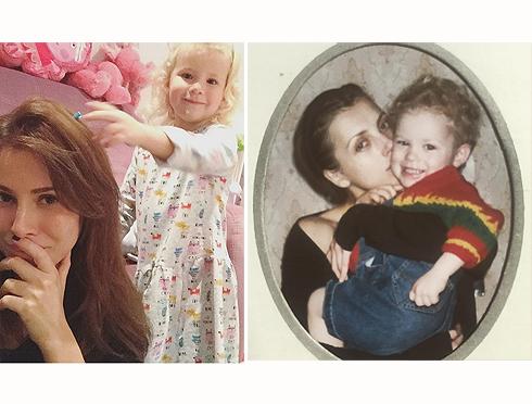 Внучка федора бондарчука отпраздновала день рождения