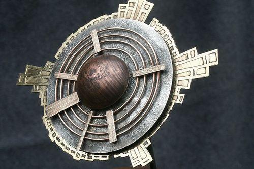 Волшебство материи: павел каплевич представил коллекцию живых тканей