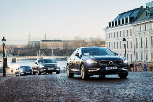 Volvo-неделя моды: arsenicum и константин гайдай