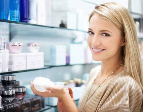 Выбор косметики для чувствительной кожи на основе ингредиентов