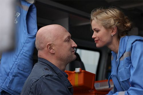 Завершились съемки сериала нтв «скорая помощь» с гошей куценко в роли врача неотложки
