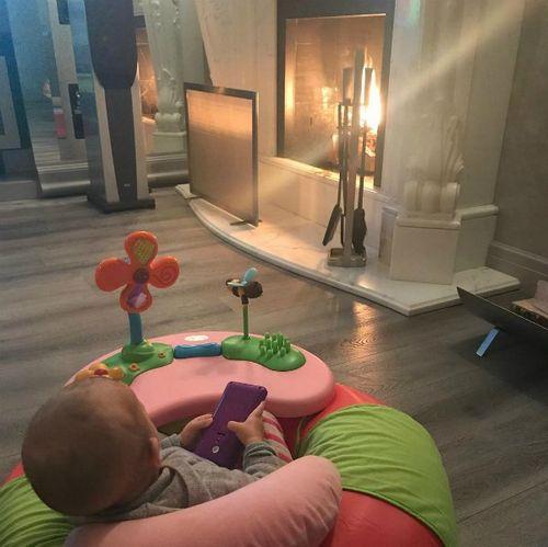 Жена андрея аршавина показала роскошную квартиру и дорогие вещи