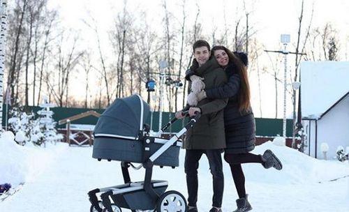 Зрители дома-2 просят не доверять детей ольге рапунцель и дмитрию дмитренко