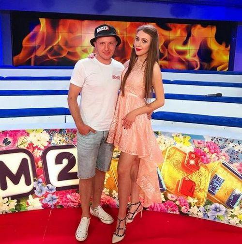 Зрители «дома-2» уверены, что илья яббаров использовал алену савкину для победы в конкурсе