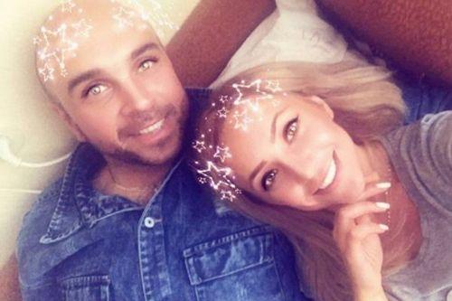 Звезда «дома-2» глеб клубничка показал свою новую девушку