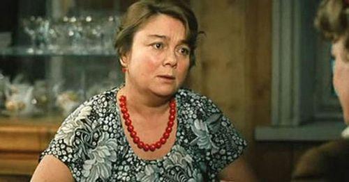 Звезда фильма «любовь и голуби» нина дорошина умерла на 84-м году жизни