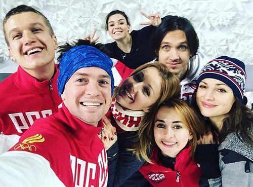 Звезда «молодежки» александр соколовский рассказал о съемках в шоу «ледниковый период — 2016»