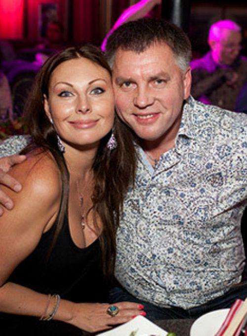 Звезда «счастливы вместе» наталья бочкарева озвучила настоящую причину развода с первым мужем
