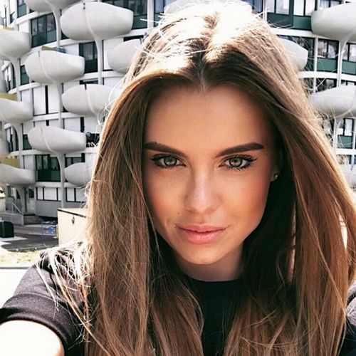 Звезда шоу «холостяк» дарья клюкина запустила свой канал на youtube