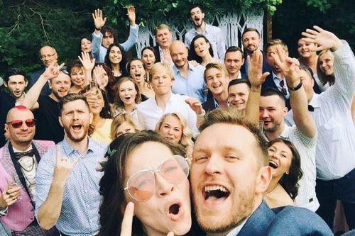 Звезда «сладкой жизни» антон денисенко женился