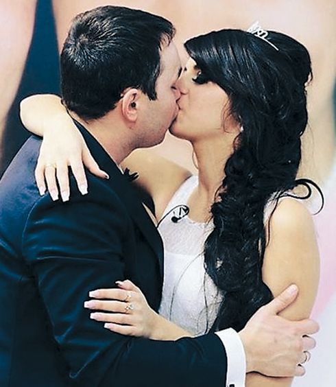 Звезды, которые женились на своих бывших