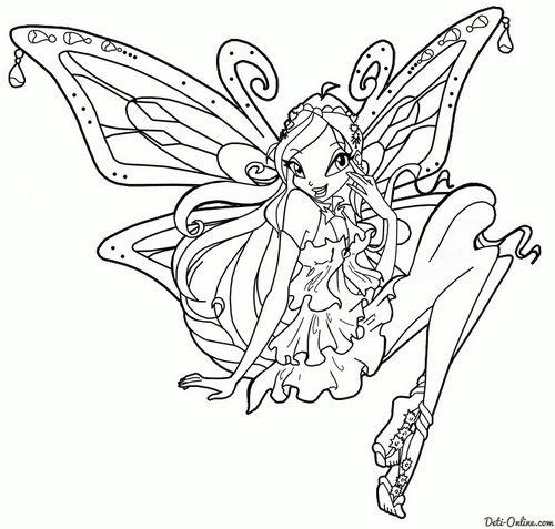Звезды прикоснулись к магии фламенко